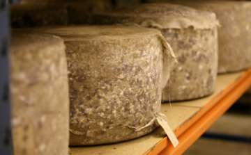 lle Of Mull Cheese