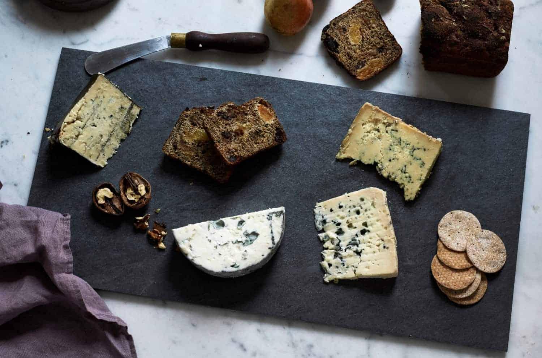 Will Studd Blue Cheese Christmas Blog