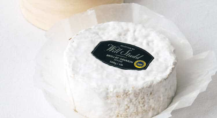 Will Studd Brillat Savarin 500g