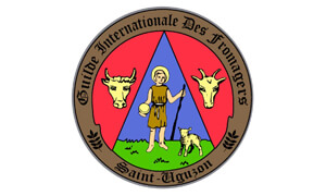 Guilde Internationale Des Fromagers Logo