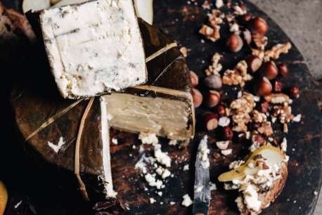 Rogue River Blue Cheese Will Studd Selected