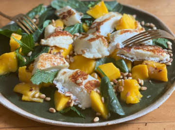 Aphrodite Mango Salad 1500 Feature Image