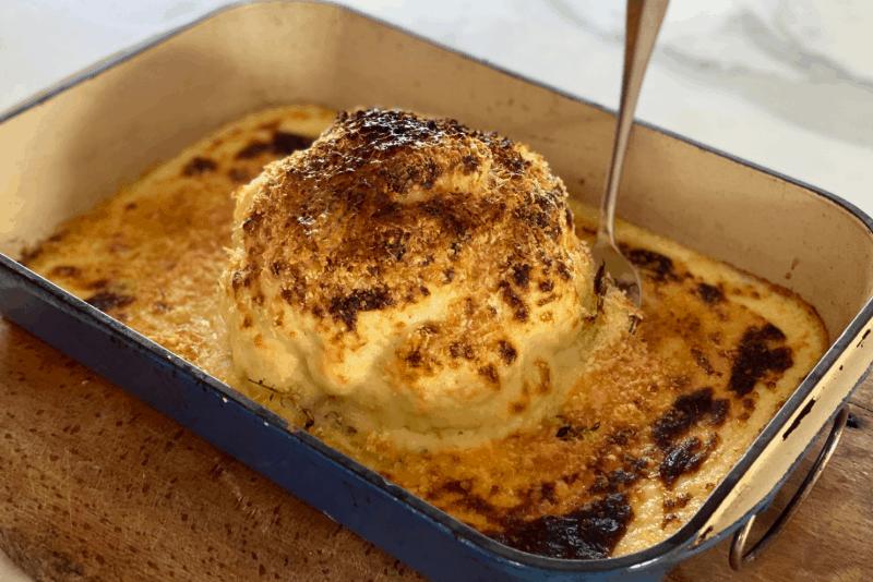 Studd Sibling Cauliflower & Cheese