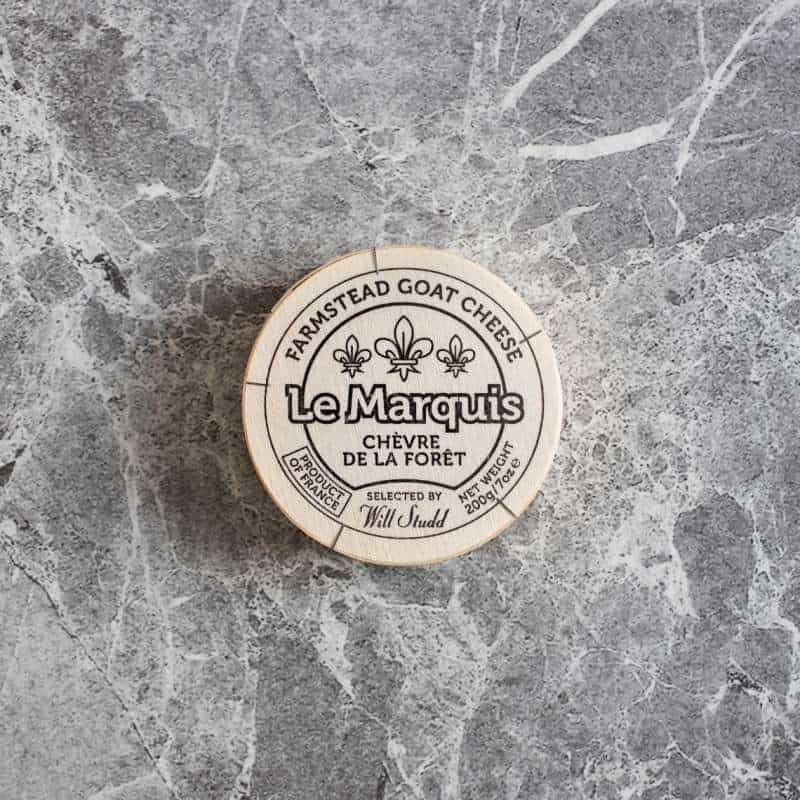 Le Marquis Goat Cheese